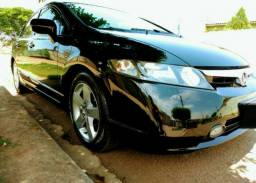 Honda New Civic 2007 Manual