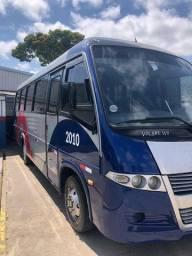 Micro onibus valore w8 executivo