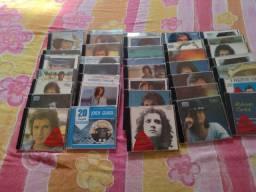 Coleção Cds Roberto Carlos