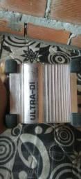 Direct Box Behringer Ultra-di Di100 - Palco & Stúdio Behringer<br><br>