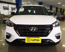 Hyundai Creta 2.0 AT Sport - Impecável