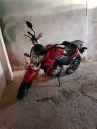 Honda CB 300R 2014