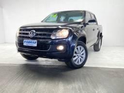 Volkswagen Amarok Highline 2.0 16V TDI 4x4 Dies. Aut 2014 - Unico dono - Revisada