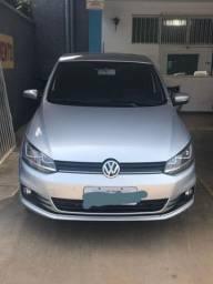 Volkswagen Fox comfortline msi