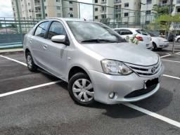 Toyota Etios Xs 1.5 2015