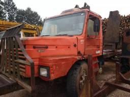 Caminhão Scania 112 ES 6X4 - #6879