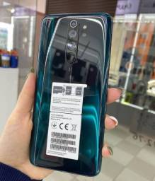 Smartphone Redmi note 8 PRO 128Gb /6Gb-Ram/Global+ película