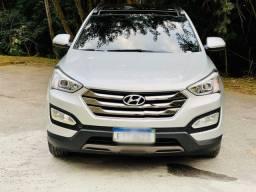Hyundai Santa Fe 2015 7 lugares