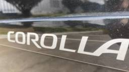 Título do anúncio: Corolla GLI 2018