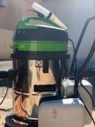 Título do anúncio: Extrator e Aspirador de Pó e Líquidos 62L 2400W 2200mmH2O