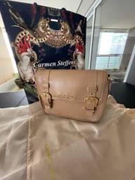 Título do anúncio: Vendo bolsa Carmen steffens