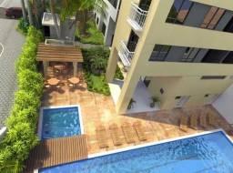 Título do anúncio: Apartamento para venda possui 57 metros quadrados com 2 quartos em Capim Macio - Natal - R