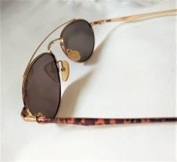 Óculos Carrera. Novo.  Made in Austria. Original. Estilo aviador.