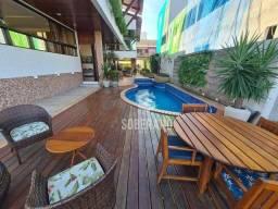 Casa de alto padrão no Bosque das Gameleiras 545m² - à venda - Portal do Sol - João Pessoa