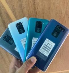 Xiaomi Note 9 128gb 4gb ram disponíveis