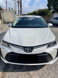 Título do anúncio: Toyota Corolla Xei 20/21 15800km