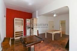 Apartamento à venda com 2 dormitórios em Flamengo, Rio de janeiro cod:LAAP25116
