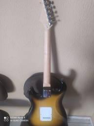 Título do anúncio: Guitarra shelter