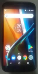 Motorola G4 Play 16gb bateria nova