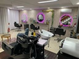 Título do anúncio: Salão de Beleza Excelente Localização no Centro de Lages