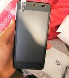 Smartphone novo