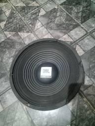 Médio JBL 125 wmrs