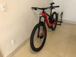 Bicicleta Elétrica Trek Rail 9.8 2020