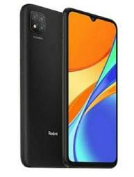 Título do anúncio: Smartphone Redmi 9c