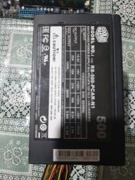 Kit AMD com 16gb de memoria ram
