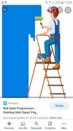 promoção apartir de 300 reais pintura de apartamento