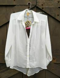 Camisa social FARM (NOVA)