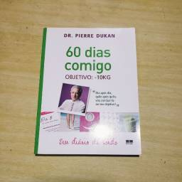 Livro Pierre Dukan