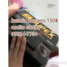Bateria *