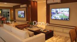 Apartamento com 3 dormitórios à venda, 158 m² por R$ 1.013.000,00 - Setor Bueno - Goiânia/