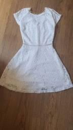 Vestido Isabella Paes