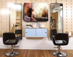 Título do anúncio: Quadros Decorativo Salão de Beleza 70x100 a escolher