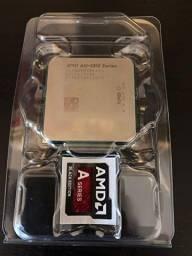 Processador Game Amd A10-5800k 100% Funcional (troco )