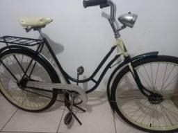 Bicicleta Monark 1961