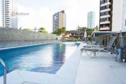 Apartamento à venda com 3 dormitórios em Miramar, João pessoa cod:15252