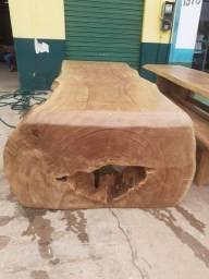 Título do anúncio: Mesas de madeira rústicas vem conferir