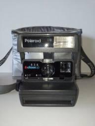 Título do anúncio: polaroid 636 close up