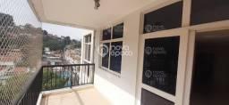 Título do anúncio: Apartamento à venda com 2 dormitórios em Engenho novo, Rio de janeiro cod:ME2AP56611