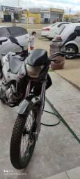 Moto Falcon 400 cc