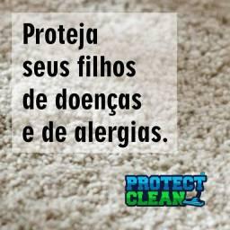 .::Limpeza De Estofados::.