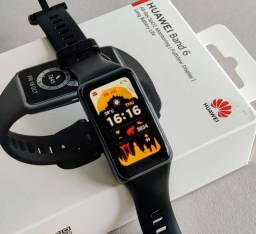 Título do anúncio: Huawei Band 6 originais lacrados entrega grátis