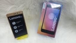 Celular Lenovo K6 Novo Na Caixa