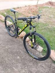 Bicicleta Scott scale 980 aro 29