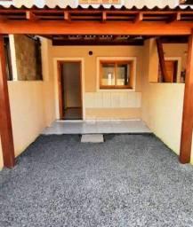 Título do anúncio: Alvorada - Casa Padrão - Porto Verde