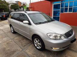 Corolla Fielder XEi 1.8 AUT. 2006/2006