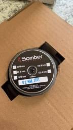Título do anúncio: Auto falante  Bomber  5?